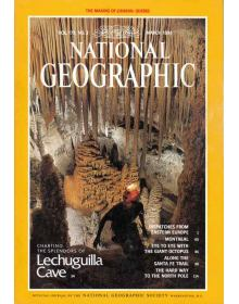 National Geographic Vol 179 No 03 (1991/03)