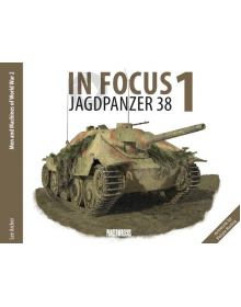 In Focus 1: Jagdpanzer 38, Panzerwrecks