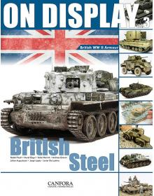 On Display Vol.3 – British Steel, Canfora