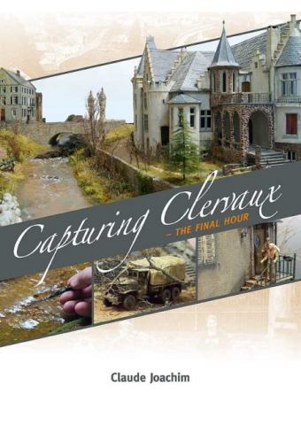Capturing Clervaux – The Final Hour, Claude Joachim