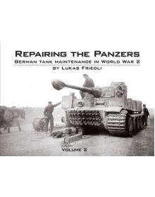Repairing the Panzers Vol.2