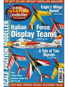 Scale Aviation Modeller International 2000/05, Vol. 06 Issue 05