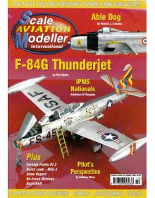 Scale Aviation Modeller International 1998/10 Vol. 04 Issue 10