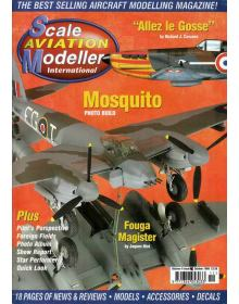 Scale Aviation Modeller International 1998/11 Vol. 04 Issue 11
