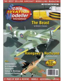 Scale Aviation Modeller International 1998/01 Vol. 04 Issue 01