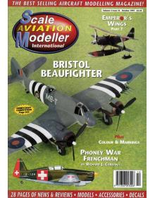 Scale Aviation Modeller International 1997/10 Vol. 03 Issue 10