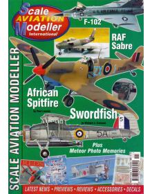 Scale Aviation Modeller International 1999/11, Vol. 05 Issue 11