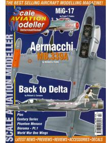 Scale Aviation Modeller International 2000/07, Vol. 06 Issue 07