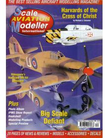 Scale Aviation Modeller International 1998/12, Vol. 04 Issue 12