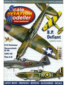 Scale Aviation Modeller International 2003/04, Vol. 09 Issue 04