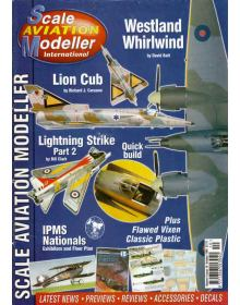 Scale Aviation Modeller International 1999/10, Vol. 05 Issue 10