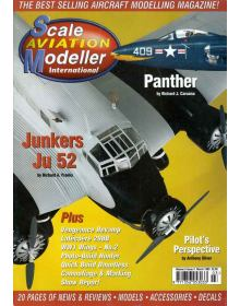 Scale Aviation Modeller International 1999/03, Vol. 05 Issue 03