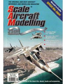 Scale Aircraft Modelling 2003/05 Vol 25 No 03