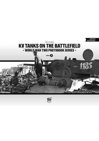 KV Tanks on the Battlefield, Peko