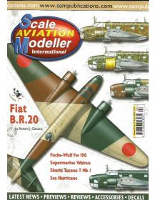 Scale Aviation Modeller International 2003/03 Vol. 09 Issue 03
