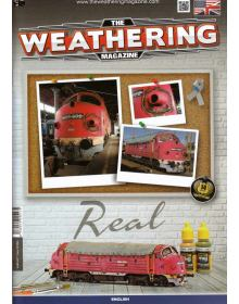 The Weathering Magazine 18: Real