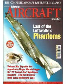 Model Aircraft Vol 04 Issue 02