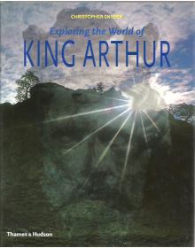 Exploring the World of King Arthur