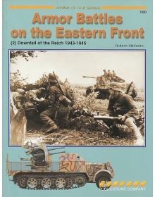 Armor Battles on the Eastern Front, Armor at War no 7020, Concord