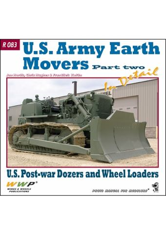U.S. Army Earth Movers - Part 2, WWP