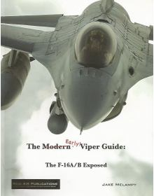 The Early Viper Guide, Reid Air Publications
