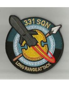 331 SQN - Long Range Attack