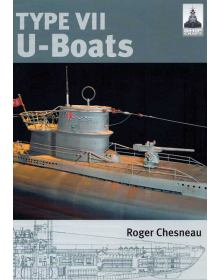 Type VII U-Boats, Shipcraft No 4