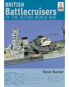 British Battlecruisers, Shipcraft No 7