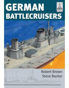 German Battlecruisers, Shipcraft No 22