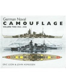 German Naval Camouflage - Volume 2