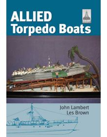 Allied Torpedo Boats, Shipcraft Special