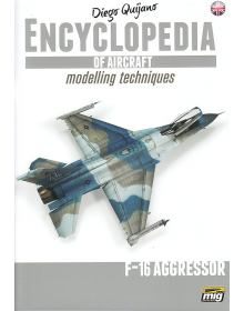 Encyclopedia of Aircraft Modelling Techniques Vol 6, Ammo of Mig Jimenez