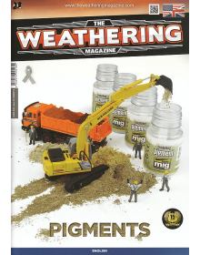The Weathering Magazine 19: Pigments