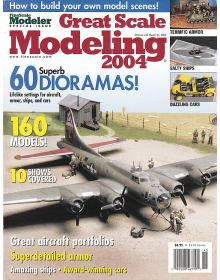 Fine Scale Modeler - Special Issue: Great Scale Modelling 2004