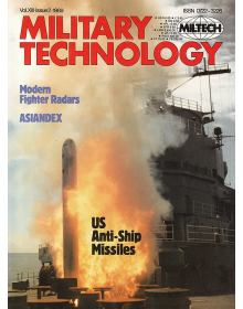 Military Technology 1989 Vol XIII Issue 02