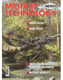 Military Technology 2006 Vol XXX Issue 09