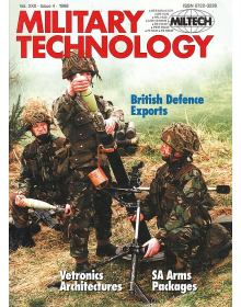 Military Technology 1998 Vol XXII Issue 04