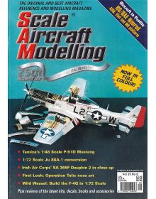 Scale Aircraft Modelling 2003/08 Vol 25 No 06