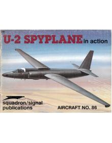 U-2 Spyplane in Action