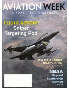 Aviation Week & Space Technology 2004 (October 04)