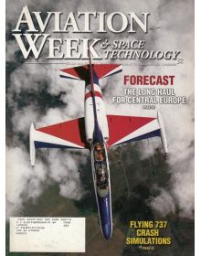 Aviation Week & Space Technology 1999 (March 22)