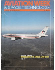 Aviation Week & Space Technology 1988 (April 04)