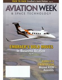 Aviation Week & Space Technology 2008 (October 06)
