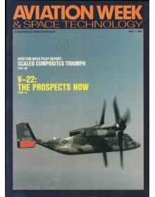 Aviation Week & Space Technology 1990 (May 07)
