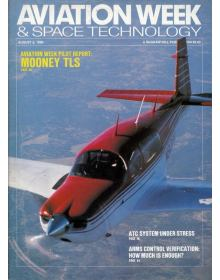 Aviation Week & Space Technology 1990 (August 06)