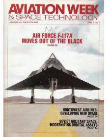 Aviation Week & Space Technology 1990 (April 09)