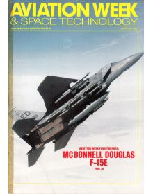 Aviation Week & Space Technology 1990 (April 30)