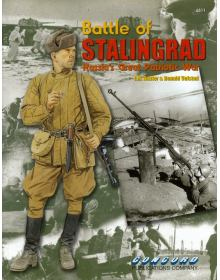 Battle of Stalingrad, Warrior 6511, Concord