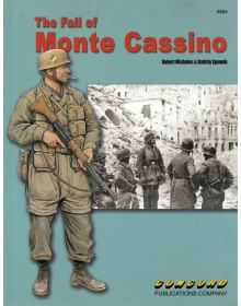The Fall of Monte Cassino, Warrior 6524, Concord
