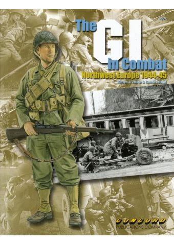 The GI in Combat, Warrior 6507, Concord